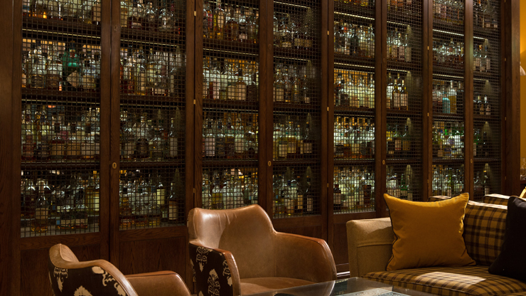 Decades Whisky Journey at Scotch