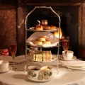 Champagne Afternoon Tea & Aromatherapy Massage For Two