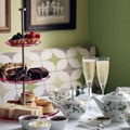Image for Champagne Afternoon Tea for 2