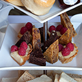 Image for Afternoon Tea with a Glass of Prosecco for Two