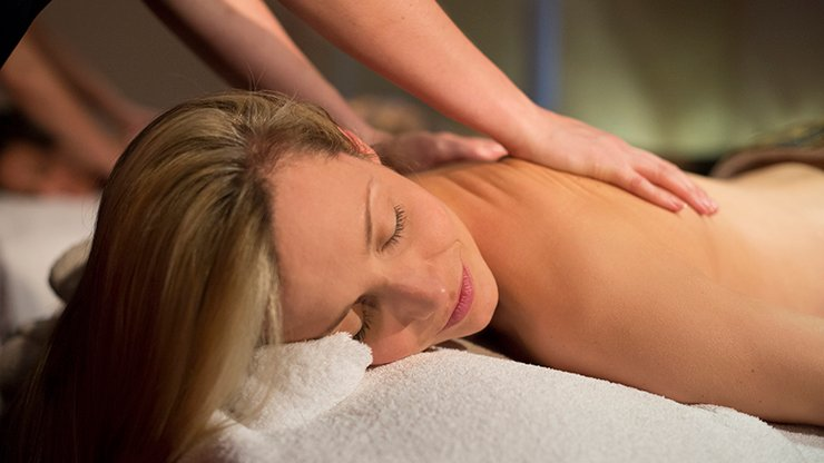 Refresh and Revive Spa Day (inc lunch Monday to Sunday)