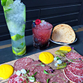 Image for 50% Off Sharing Platter & Cocktails for Two