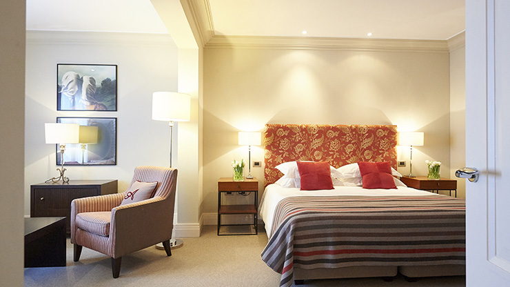 Weekend Break Gift Voucher,  two nights for two