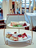 Image for Afternoon Tea for Two