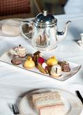 Image for The Winter Garden Tea for two