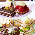 Image for Afternoon Tea For Two At Scoff & Banter Tea Rooms, Oxford Street