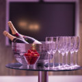 Image for One Night Celebration Stay in Central London or Manchester