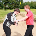 Image for One Hour Golf Lesson