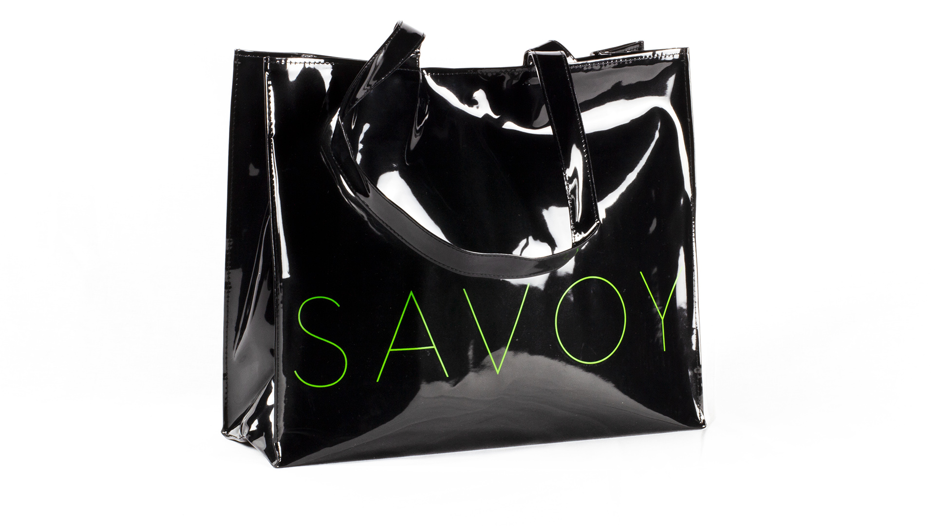 The Savoy Tote Bag (Large)