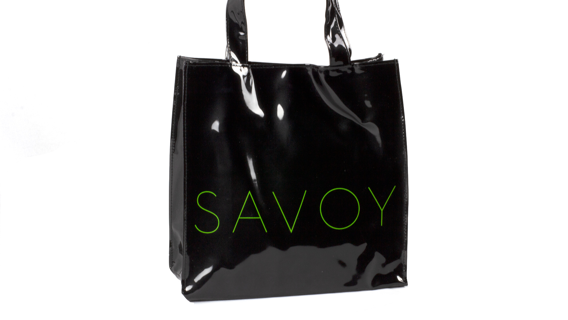 SALE - The Savoy Tote Bag (Small)