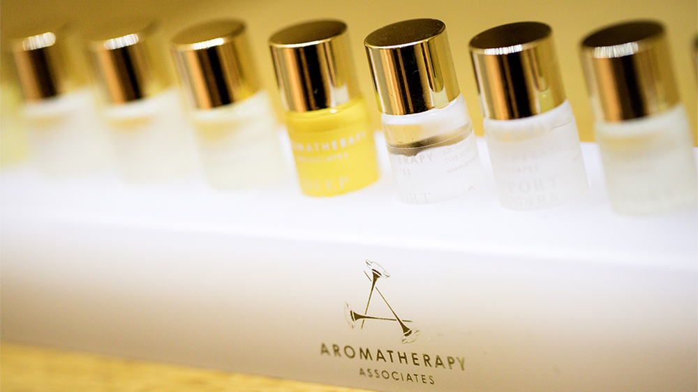 The Ultimate Aromatherapy Associates Experience - 60 Minutes (Monday to Thursday)